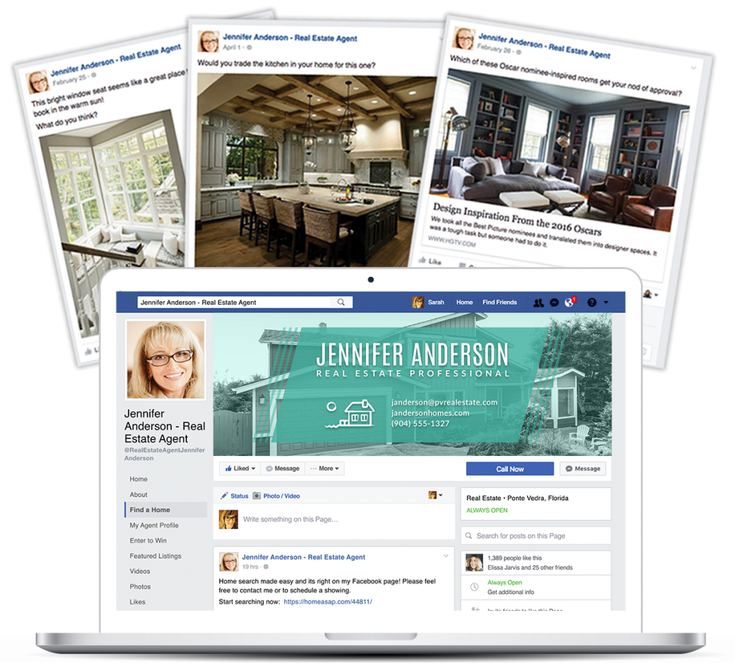Page Engage will automatically post articles and images to your page. Just choose which days you want us to post and we do the rest.